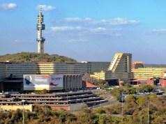 Study In South Africa: NRF UNISA Scholarship program 2018