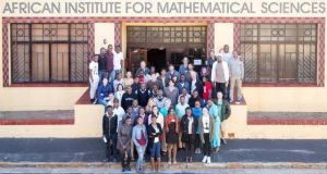 DAAD PostDoc Fellowships At African Institute For Mathematical Sciences (AIMS) - Tanzania