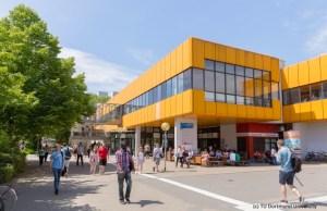 DAAD STIBET Graduation Scholarships At TU Dortmund University, Germany