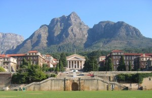 University Of Cape Town African MasterCard Foundation Scholarships - South Africa