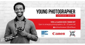 UPPA East African Photography Awards For Photographers - Uganda
