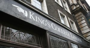 IoPPN Clinician Investigator Scholarships At King's College London - UK