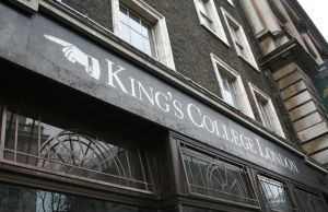 IoPPN Clinician Investigator Scholarships At King's College London - UK