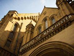 Fully-Funded International Scholarships At University Of Manchester - UK