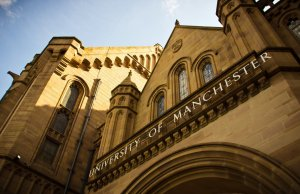 Fully-Funded International Scholarships At University Of Manchester - UK