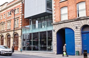 Design & Fine Arts Scholarships At National College Of Art & Design - Ireland