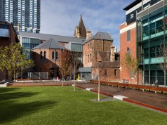 George Alexander Foundation Leadership Scholarships At Victoria University - Australia