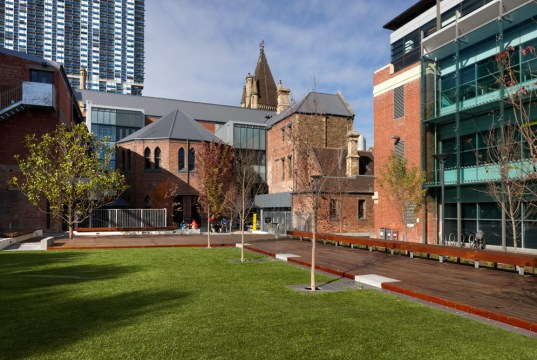 George Alexander Foundation Leadership Scholarships At Victoria University - Australia