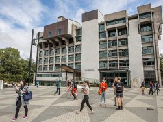 Engineering International Scholarships At University Of Canterbury - New Zealand