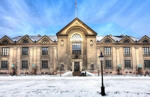 Fellowships In Protein Biology At University Of Copenhagen - Denmark