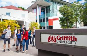 ICT Academic Excellence Scholarship At Griffith University - Australia