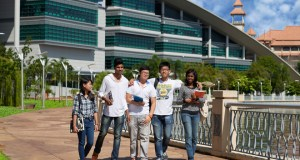 Study In Malaysia: Heriot-Watt-Velesto Petroleum Engineering Scholarship For International Students