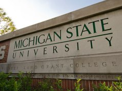 CEW+ Scholarship Program At University Of Michigan - USA