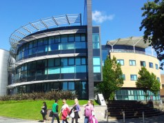 International Scholarships At Swansea University - UK