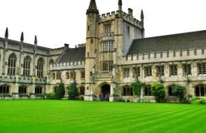 Archaeology Scholarships At University Of Oxford - UK