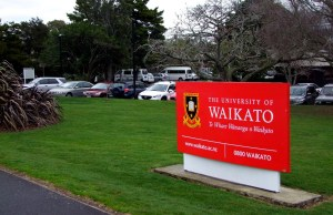 Tauranga Campus First-in-Family Scholarship At University Of Waikato - New Zealand