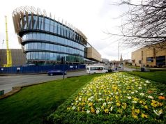 International Engineering Scholarships At University Of Huddersfield - UK