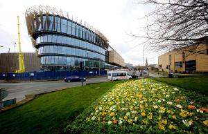 International Engineering Scholarships At University Of Huddersfield - UK
