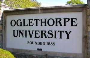 James Edward Oglethorpe (JEO) Competition At Oglethorpe University