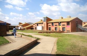 National Student Financial Aid Scheme (NSFAS) At University Of Free State - South Africa