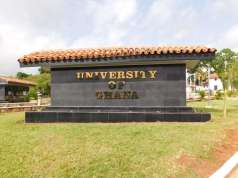 Three Full Scholarships At University Of Ghana - Ghana