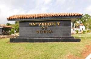 Three Full Scholarships At University Of Ghana - Ghana