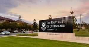 International Rapid Switch Initiative Scholarships At University Of Queensland - Australia