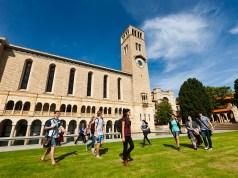 Study In UK: University Of Dundee Alumni Scholarships