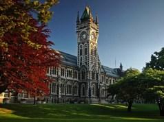 Alexander Leith Bagpipe & Drum Scholarship At University Of Otago, New Zealand