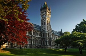 Alexander Leith Bagpipe & Drum Scholarship At University Of Otago, New Zealand