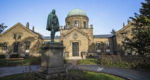 International Scholarships In Economics At University Of Copenhagen - Denmark