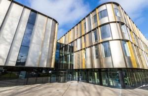 Hardship Bursary At Kent Business School - UK