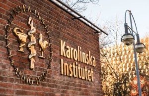 Study In Sweden: Karolinska Institutet Global Scholarships