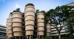 Presidential Fellowships At Nanyang Technological University - Singapore