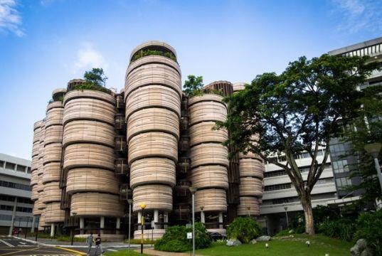 Presidential Fellowships At Nanyang Technological University - Singapore