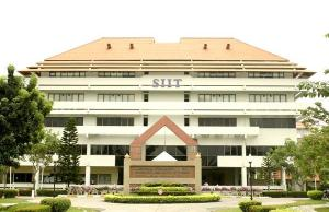 Full & Half Scholarships At Sirindhorn International Institute Of Technology - Thailand