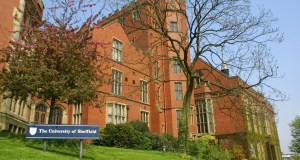 Experience Scholarships At University Of Sheffield - UK
