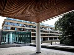Business School Scholarships At University Of Edinburgh Business School - UK