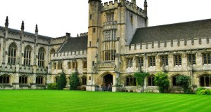 Fully-Funded Studentships For International Students At University Of Oxford - UK,
