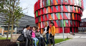 Volvo Group Scholarships At University Of Gothenburg - Sweden