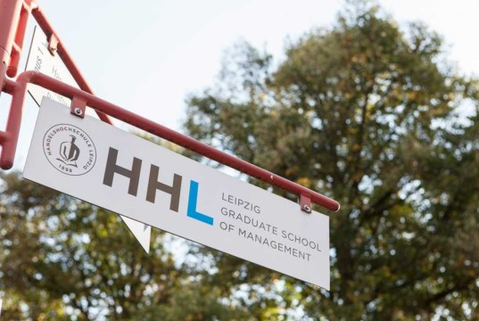 Full-Time Women In Business Scholarships At HHL - Germany
