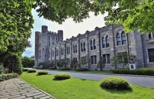 Dean's International Scholarships At University Of Strathclyde - UK