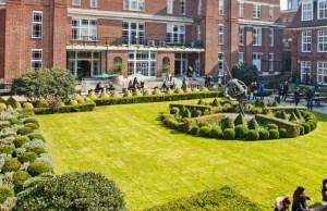 Corsini Polo Scholarships At Regent's University London