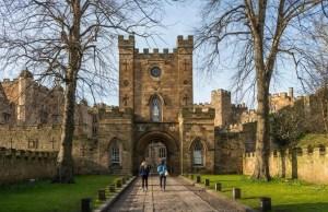 Weldon-le Huray Scholarships At Durham University - UK