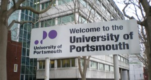 Fully-Funded Global International Scholarships At Portsmouth University, UK