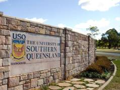 Greater China International Student Bursary At University Of Southern Queensland - Australia
