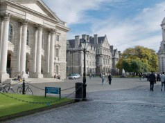 Claddagh Scholarships At Trinity College Dublin - Ireland
