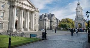 Claddagh Scholarships At Trinity College Dublin - Ireland