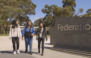 International Excellence Scholarship At Federation University Australia