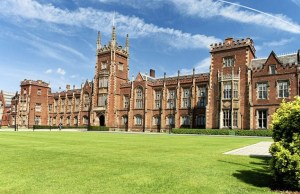 Mary McNeill International Scholarships At Queen's University Belfast - UK